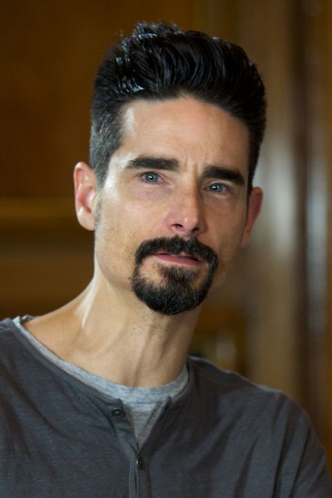 Kevin Richardson heute - Bildquelle: 2013 Getty Images