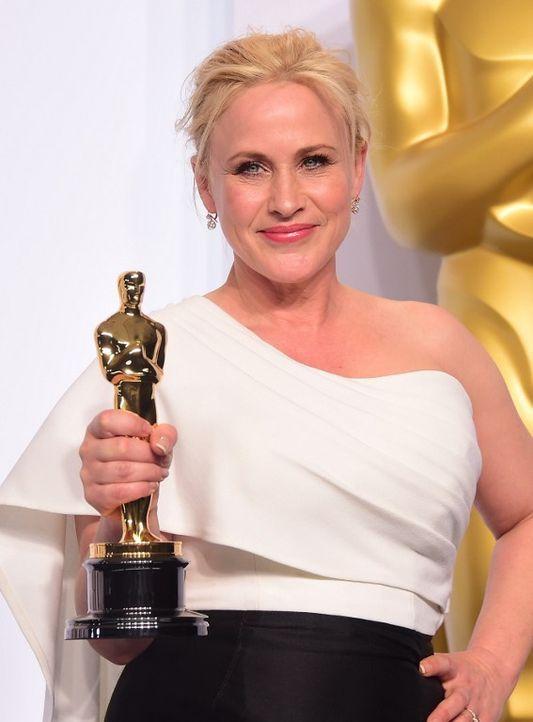 Patricia-Arquette-AFP - Bildquelle: AFP