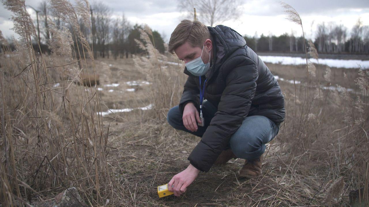 Tschernobyl - Die Wolke über Deutschland - Bildquelle: ProSieben