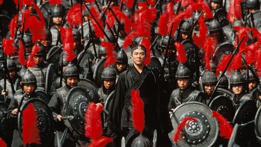 Hero - Bildquelle: Constantin Film