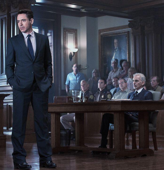 The-Judge-12-Warner-Bros-Entertainment-Inc - Bildquelle: Warner Bros. Entertainment Inc