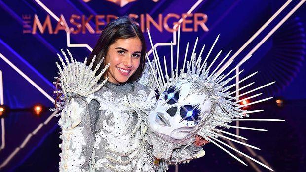 Masked Singer Wer Ist Raus 2021