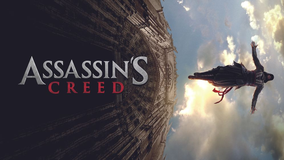 Assassin's Creed - Bildquelle: 2016 Twentieth Century Fox Film Corporation and Ubisoft Motion Pictures Assassin's Creed.  All rights reserved.