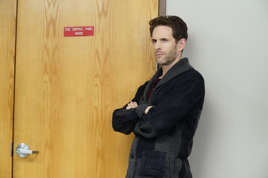 Jack Griffin (Glenn Howerton) - Bildquelle: Evans Vestal Ward 2019 Universal Television LLC. ALL RIGHTS RESERVED. / Evans Vestal Ward