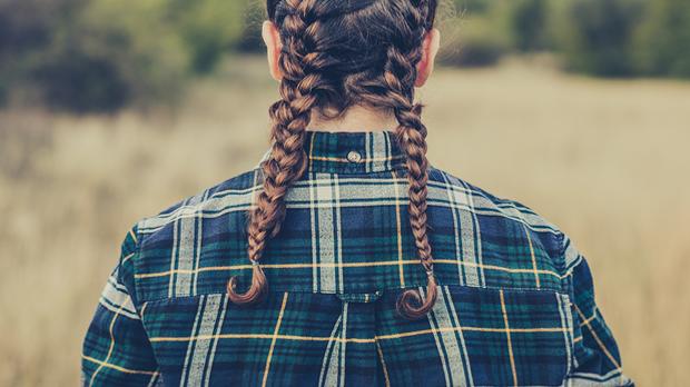 Ein klassischs Hairstyling auf dem Münchener Oktoberfest – Die Fakten zum Bau...