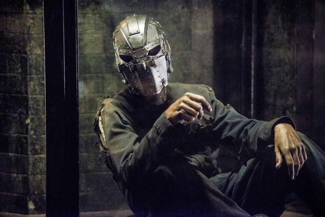 Wer ist der dritte Gefangene von Zoom wirklich? - Bildquelle: Warner Bros. Entertainment, Inc.