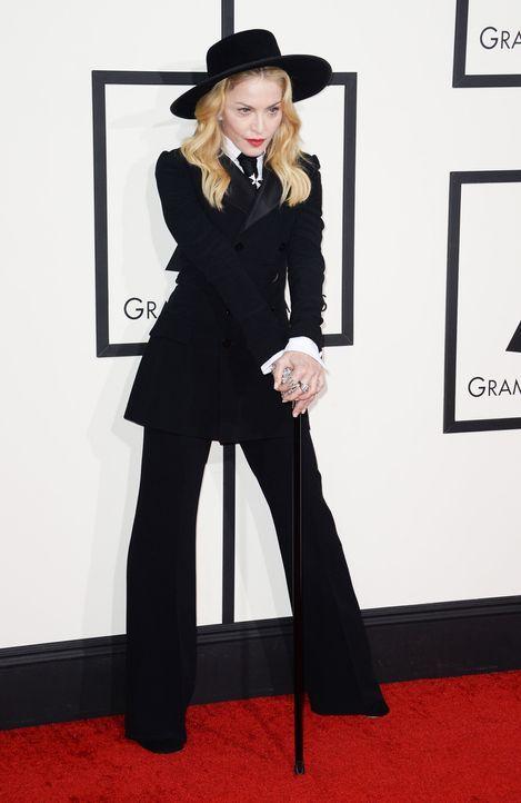 Grammys-14-01-26-07-AFP - Bildquelle: AFP