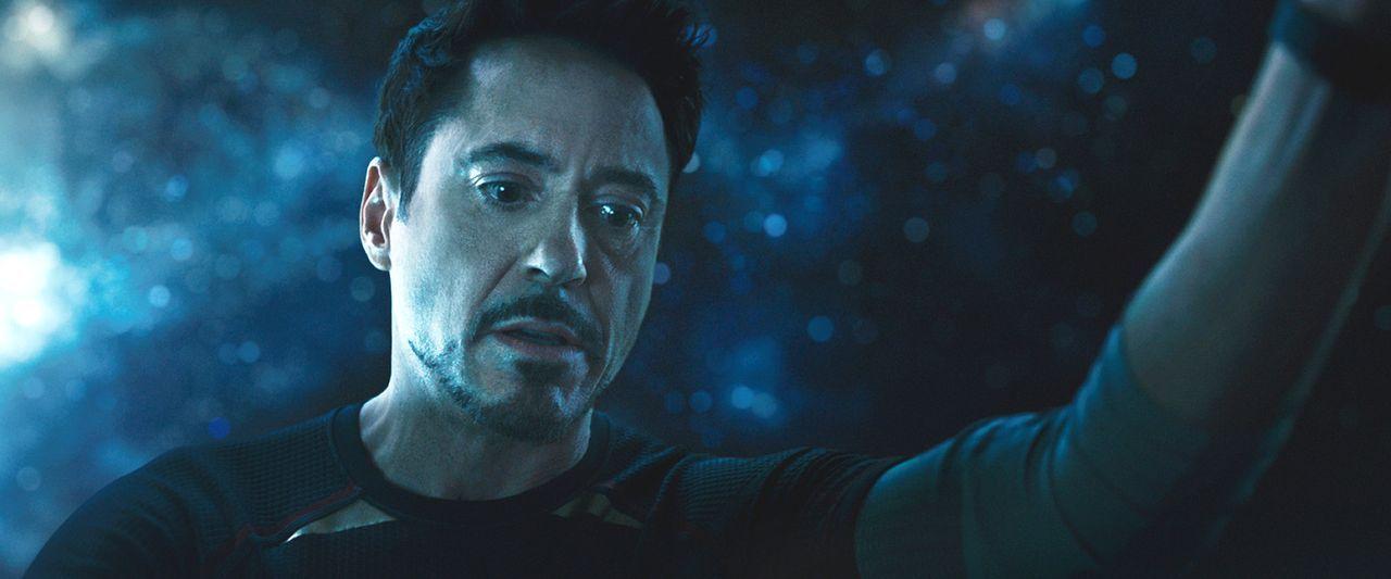 Robert-Downey-Jr-Avengers-Age-Of-Ultron-Marvel2015 - Bildquelle: Marvel 2015