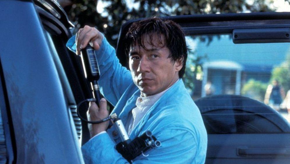 First Strike - Jackie Chans Erstschlag - Bildquelle: Warner Bros.