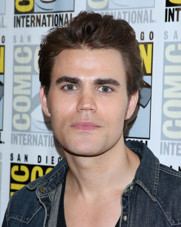 Paul-Wesley-14-07-26-AFP (2) - Bildquelle: getty-AFP