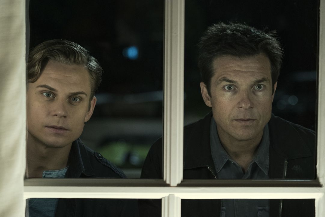 Ryan (Billy Magnussen, l.); Max (Jason Bateman, r.) - Bildquelle: Warner Bros. Entertainment, Inc.