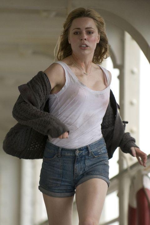 Ihre schlimmsten Vorahnungen werden wahr: Ganz auf sich gestellt, muss sich Jess (Melissa George) einem maskierten Mörder stellen, der alle ihre Fr... - Bildquelle: Icon Entertainment/Ascot Elite