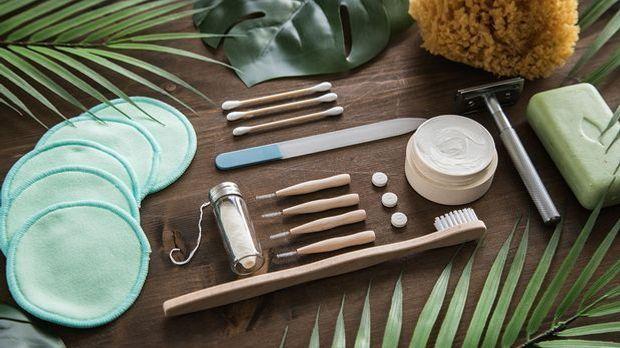 Nachhaltige Kosmetik und Zero Waste Beauty-Produkte: Wir haben die besten DIY...