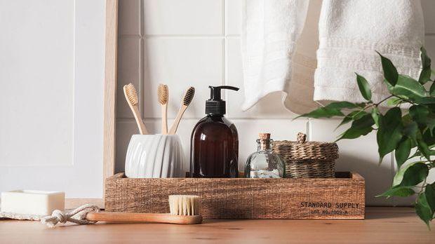 Multi-Use-Produkte sind total angesagt und nachhaltige Kosmetik-Produkte find...