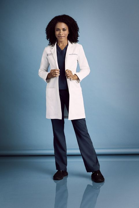 (17. Staffel) - Dr. Maggie Pierce (Kelly McCreary) - Bildquelle: Mike Rosenthal 2020 American Broadcasting Companies, Inc. All rights reserved. / Mike Rosenthal