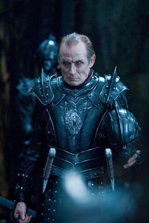Das berechnende und kaltherzige Vampiroberhaupt Viktor (Bill Nighy) ist sogar bereit seine eigene Tochter zu opfern, um seine Macht zu erhalten ... - Bildquelle: 2009 Lakeshore Entertainment Group LLC. All Rights Reserved.