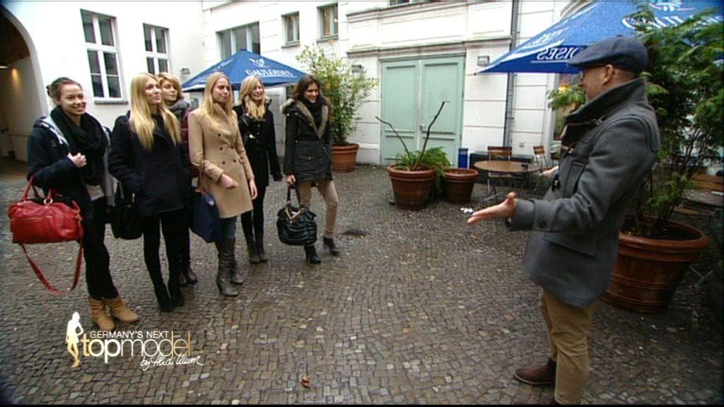 bearbeitet03gntm-staffel07-episode-03-067jpg 1024 x 576 - Bildquelle: ProSieben