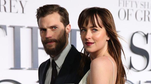 Fifty Shades Of Grey 3 Im Tv 2021 Rtl