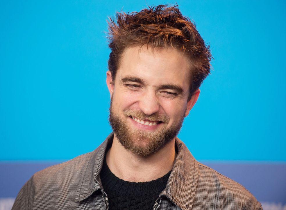 Berlinale-Robert-Pattinson-15-02-09-2-dpa - Bildquelle: dpa