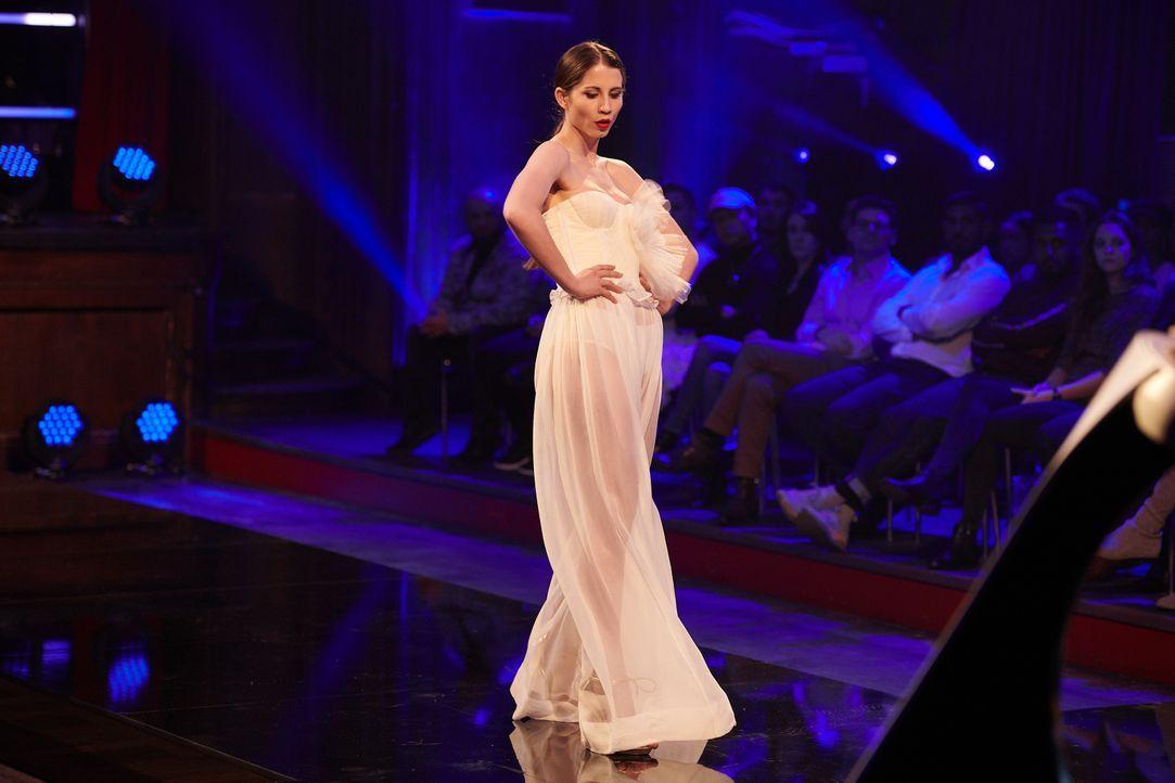 SNTM_S1_FashionWalk_0051 - Bildquelle: ProSieben Schweiz