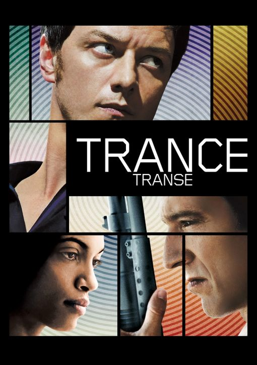TRANCE - GEFÄHRLICHE ERINNERUNG - Artwork - Bildquelle: 2013 Twentieth Century Fox Film Corporation.  All rights reserved.