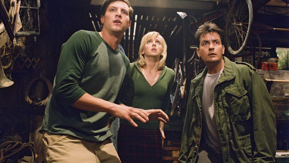 Scary Movie 3 - Bildquelle: Miramax Films