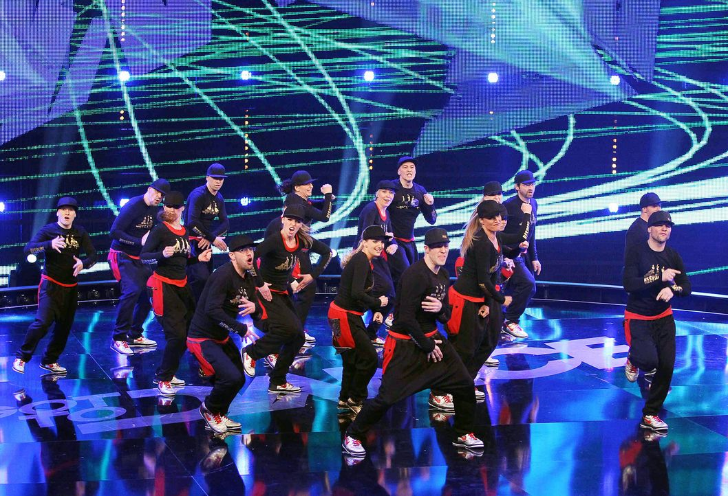 Got-To-Dance-Respect-03-SAT1-ProSieben-Willi-Weber - Bildquelle: SAT.1/ProSieben/Willi Weber