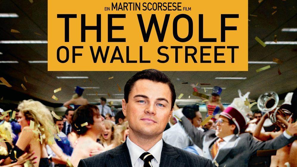 Der Wolf Von Wall Street