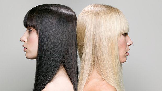 Haarfarben 2018 Diese Trends Sind Gerade Total Angesagt Taff