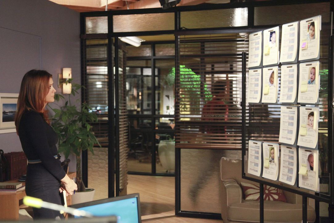 Während Cooper eine schwere Entscheidung treffen muss, kommt Addison (Kate Walsh) ihrem Ziel, Mutter zu werden, immer näher, als sie sich für ein... - Bildquelle: ABC Studios
