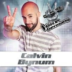 Calvin Bynum