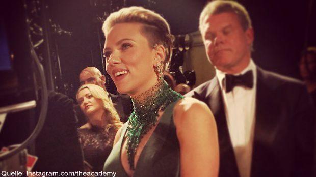 Oscars-The-Acadamy-32-instagram-com-theacadamy - Bildquelle: instagram.com/theacademy