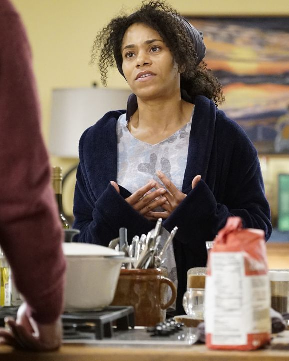 Dr. Maggie Pierce (Kelly McCreary) - Bildquelle: Kelsey McNeal 2020 American Broadcasting Companies, Inc. All rights reserved. / Kelsey McNeal