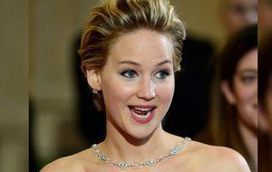 """""""Die Tribute von Panem 3""""-Star Jennifer Lawrence: Pizza zum Frühstü..."""