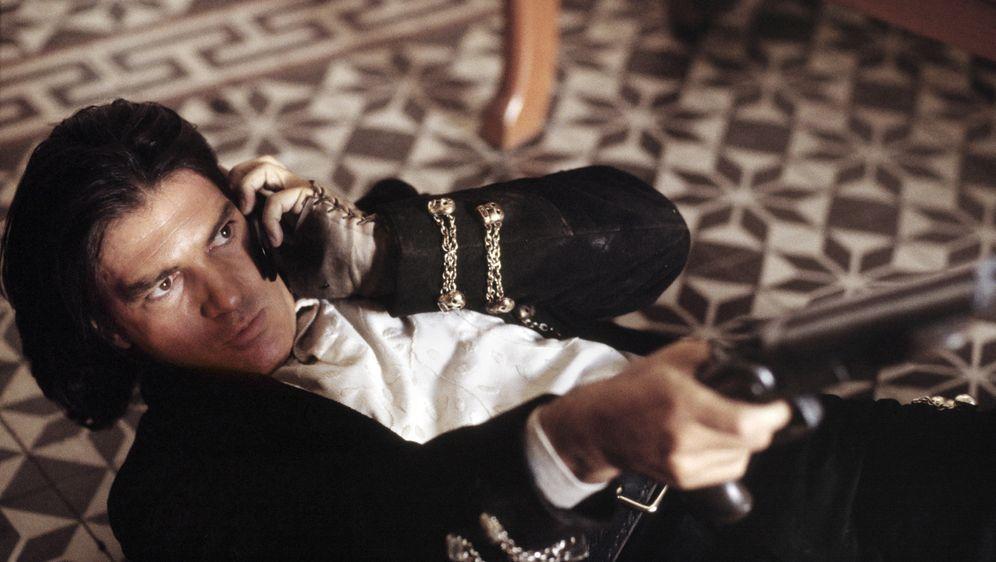 Irgendwann in Mexico - Bildquelle: Columbia Pictures Corporation