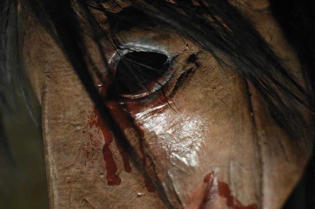 Kennt keine Gnade und kein Mitleid: der Jigsaw ... - Bildquelle: 2007 Lionsgate, Twisted Pictures
