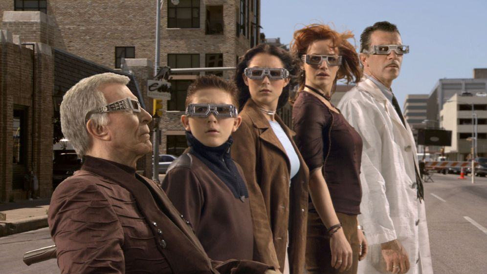 Spy Kids - Mission 3D - Bildquelle: 2003 Dimension Films. All Rights Reserved.