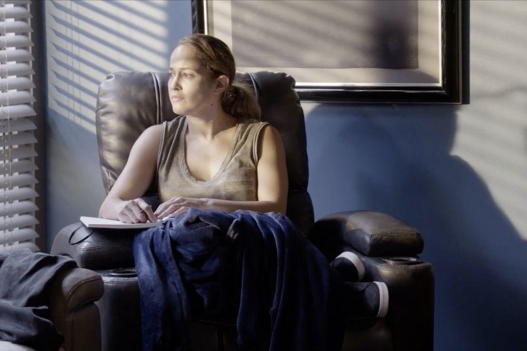 Andy Herrera (Jaina Lee Ortiz) - Bildquelle: 2020 American Broadcasting Companies, Inc. All rights reserved.