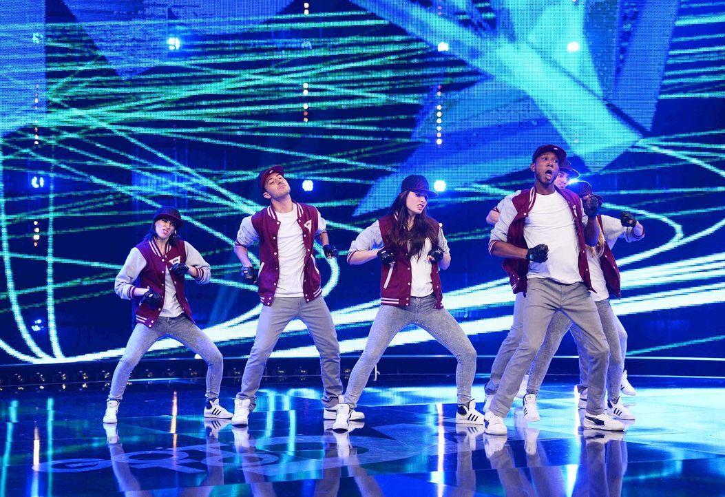 Got-To-Dance-BMB-Crew-07-SAT1-ProSieben-Willi-Weber - Bildquelle: SAT.1/ProSieben/Willi Weber
