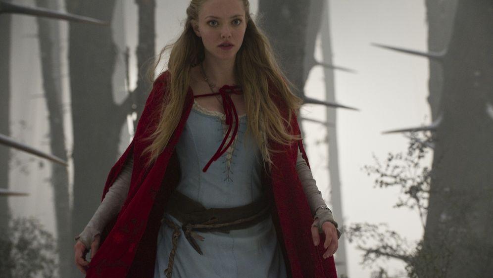 Red Riding Hood - Unter dem Wolfsmond - Bildquelle: Warner Bros.