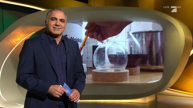 Galileo - Galileo - Mittwoch: Der Küchen-mozart