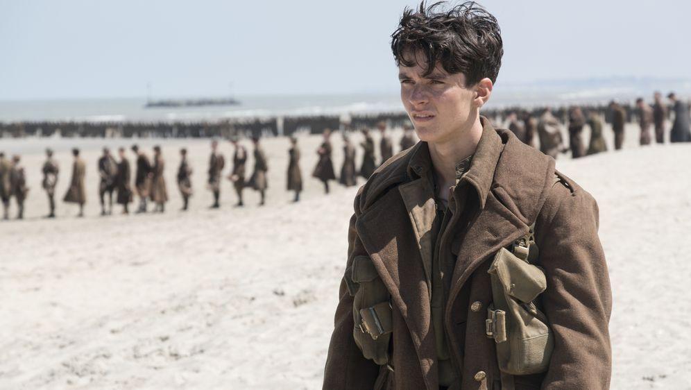 Dunkirk - Bildquelle: Warner Bros.
