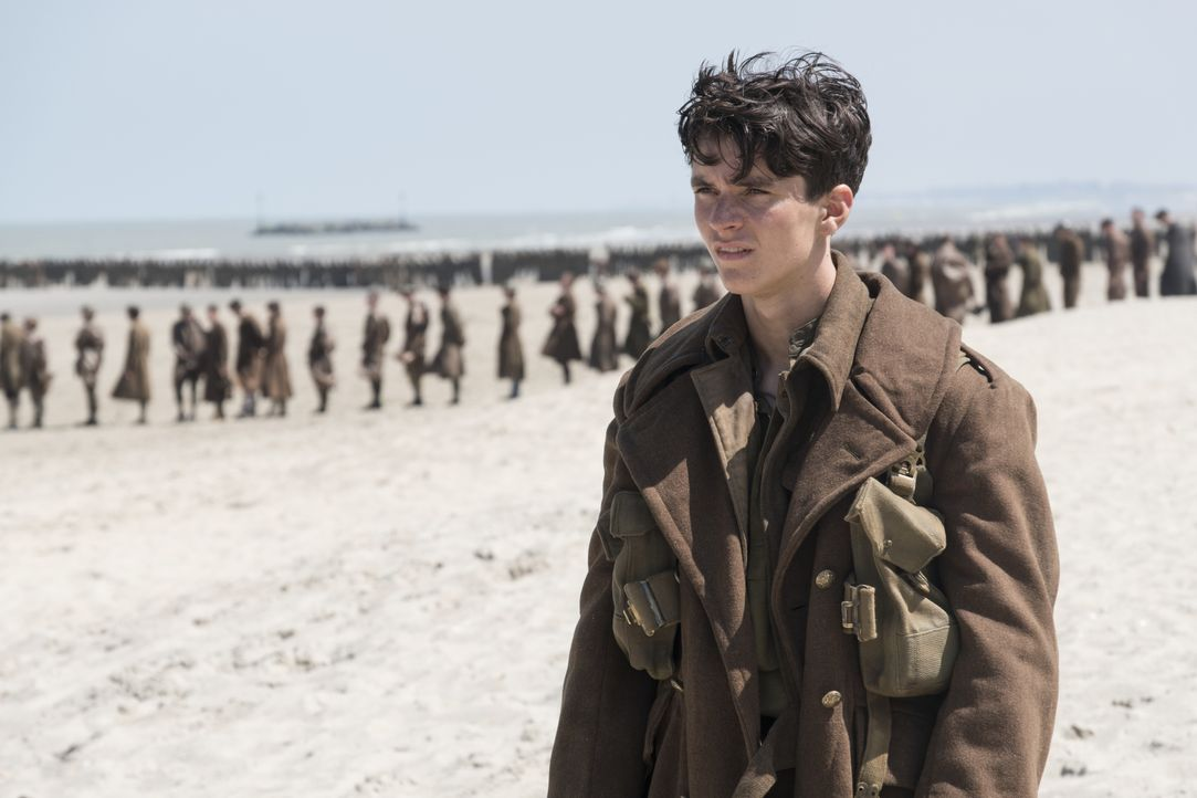 Tommy (Fionn Whitehead) - Bildquelle: Warner Bros.