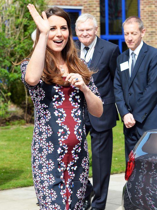 Duchess-Catherine-13-04-23-AFP - Bildquelle: AFP ImageForum