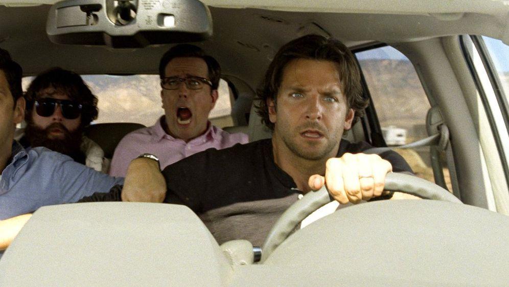 Hangover 3 - Bildquelle: 2013 Warner Brothers