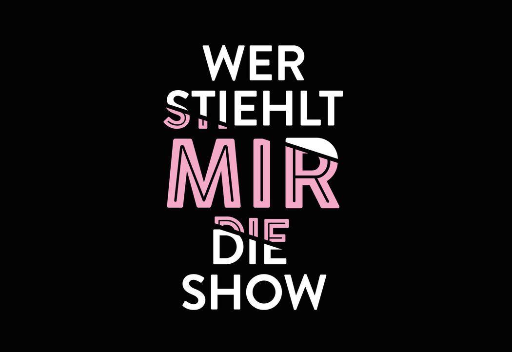 Wer stiehlt mir die Show? - Logo - Bildquelle: ProSieben