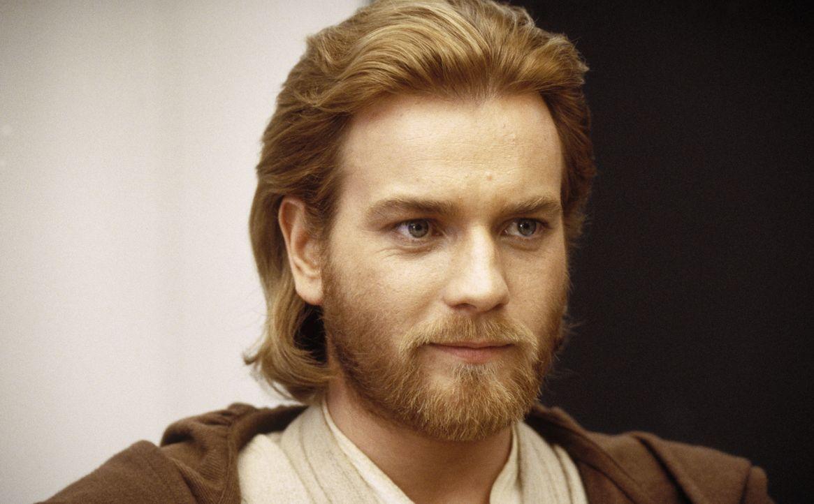 Die Republik ist erneut vom Chaos bedroht. Glücklicherweise kann der junge Staatenverbund auf den unbestechlichen Jedi-Ritter Obi-Wan Kenobi (Ewan... - Bildquelle: Lucasfilm Ltd. & TM. All Rights Reserved.