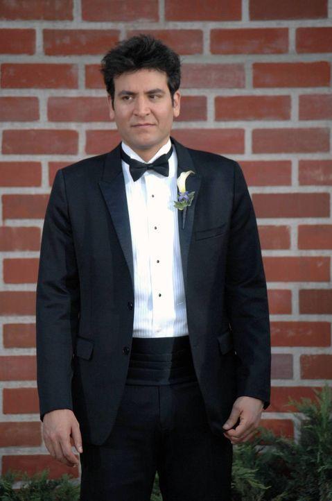 Auch Ted (Josh Radnor) hat sich langsam an den Gedanken gewöhnt, dass Robin und Barney heiraten werden ... - Bildquelle: 2014 Twentieth Century Fox Film Corporation. All rights reserved.