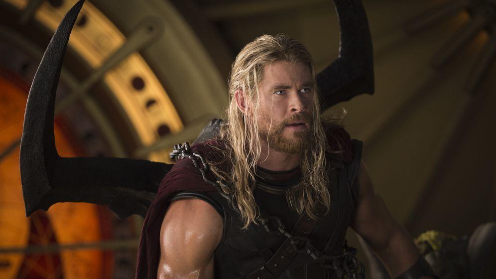 Thor: Tag der Entscheidung - Bildquelle: Jasin Boland Marvel Studios 2017 / Jasin Boland