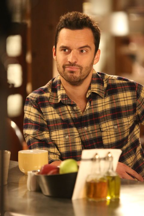 Noch ahnt Nick (Jake Johnson) nicht, dass die scheinbar unlösbare Aufgabe von Reagan plötzlich ganz einfach zu lösen sein wird ... - Bildquelle: 2016 Fox and its related entities.  All rights reserved.